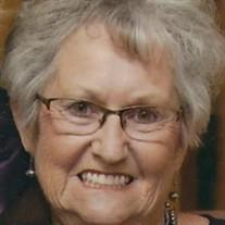 Helen June Powell