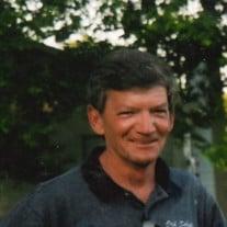 David Paul Thompson