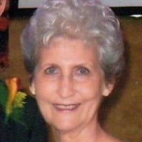 Mrs. Carolyn Miller Delk Champion
