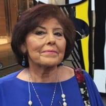 Maria Alicia Flores Jasso