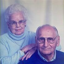 Jeanne and Donald Bertholdi