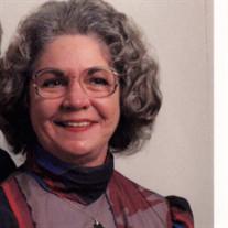Mrs. Joyce Herring Ingebretson