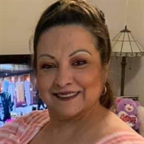 Eleanor Denise Garcia