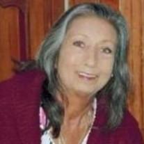 Beatrice U. Olivarez