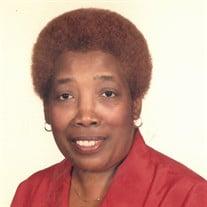 Katherine Virginia Lawrence
