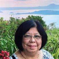 Francisca Deseo Encarnacion