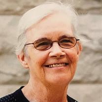 Patricia M. Donaldson