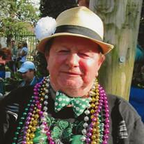 Robert Allen 'Roby' Littlejohn