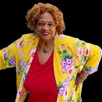 Linda T King