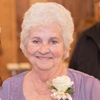 Linda Gale Tucker