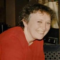 Marcella Ann Perry