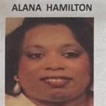 Alana Hamilton