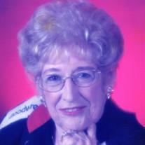 Ethel Mae Lalonde