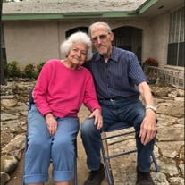 James and Diane Behrens