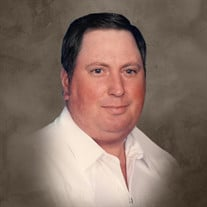 Mr. Carl David Stewart