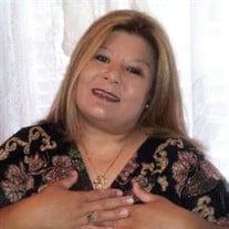 Rosa Maria Alvarado