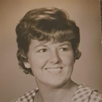 Mary M. Vaughn