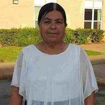 Maria Guadalupe Rojo-Chavez