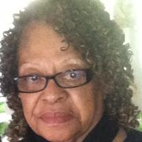 Ms. Salena Marie Webster