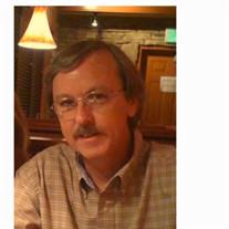 Mr Tony Ervin Patchett