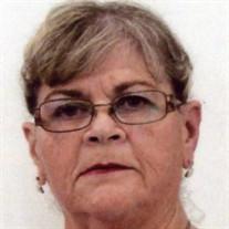 Cassandra Sue Douglass