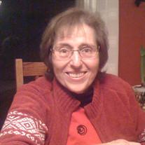Judith Faye Borus