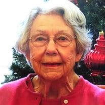 Lillian Harwell Carter
