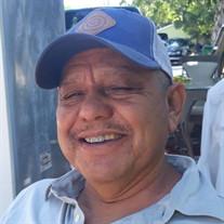 Jose A. Salgado