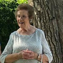 Mrs. Marian Nichols Alexander