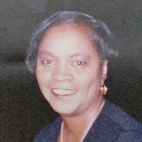 Ms. Estelita Garner