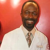 Dr. Owoidogho Essien Ukpong