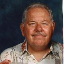 Teddy Joseph Harrison