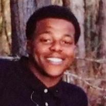 Mr. Wesley Jarode Johnson