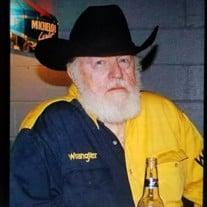 Homer Ray Hasty