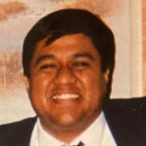Senobio A. Calderon