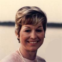 Florence Elizabeth Stowe