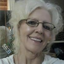 Mrs. Mary Lou Adams Johnson