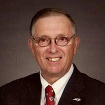 Jimmy Wayne Southern