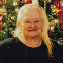 Peggy Kirton