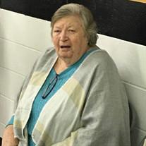 Barbara Ann Ott