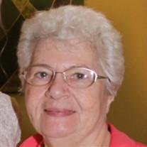 Barbara J. Reed