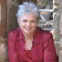 Gloria Nell Sartin Armentor