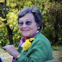 Marion E. Fruin