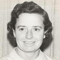 Rosalyn M. Wisen