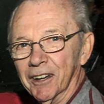 John W. Mayer Jr.