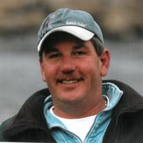 Paul Glenn Woodrum