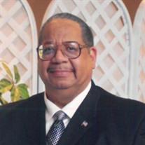 Marvin Slade