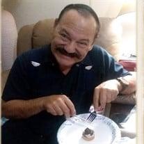 Rudy Ernesto Hernandez