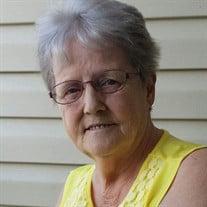 Anita Louise Davis