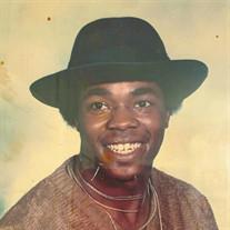 Archie Brunson Jr.
